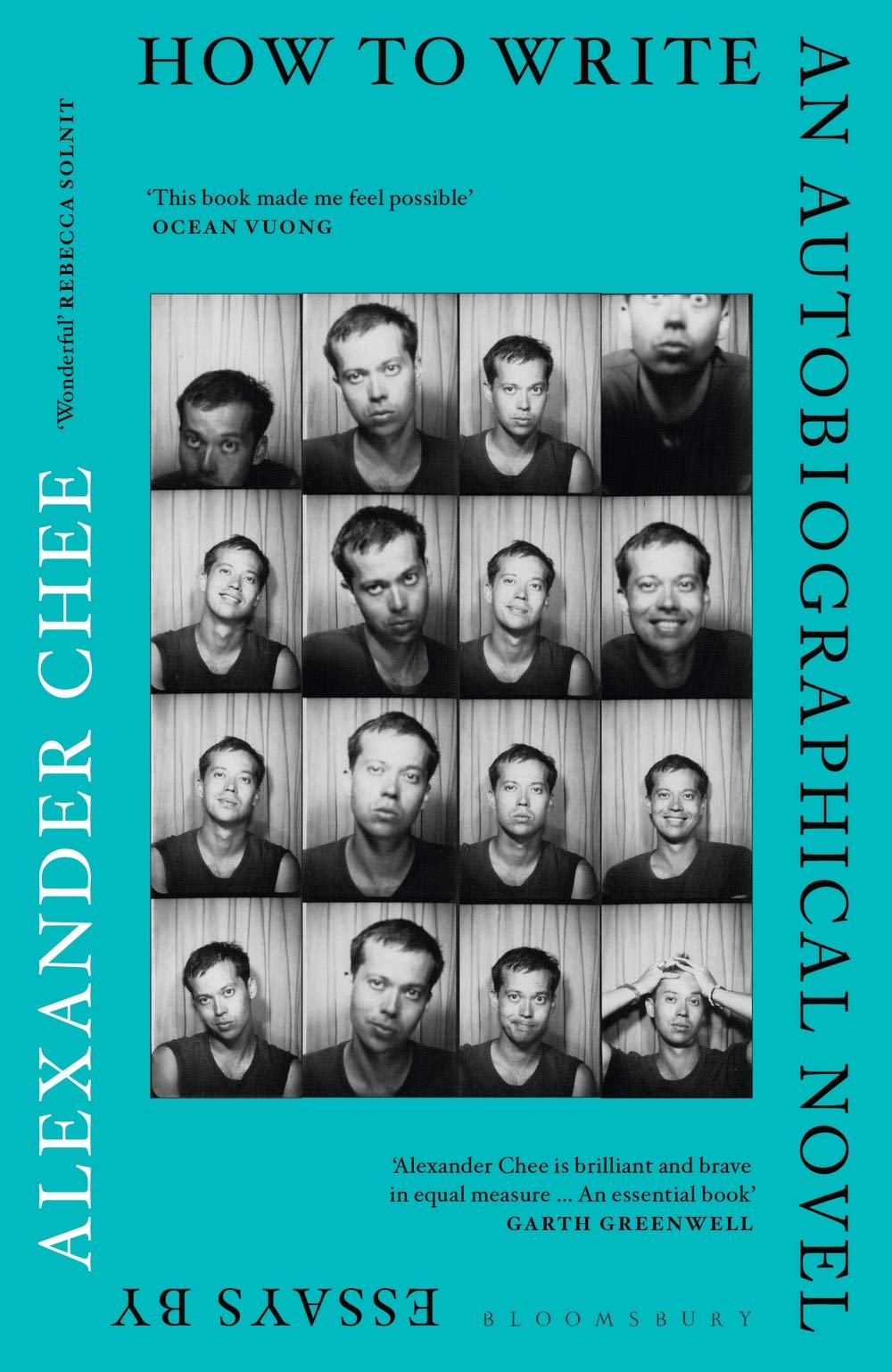 How to Write an Autobiographical Novel : Chee, Alexander: Amazon