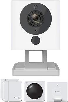 Wyze Cam V2 1080P Indoor Smart Home Camera
