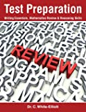 Test Preparation: Writing Essentials, Mathematics
