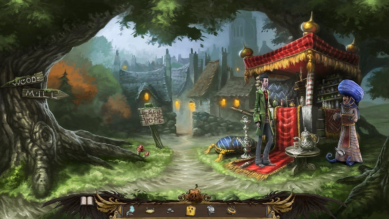 Dating-Abenteuer-Spiele online
