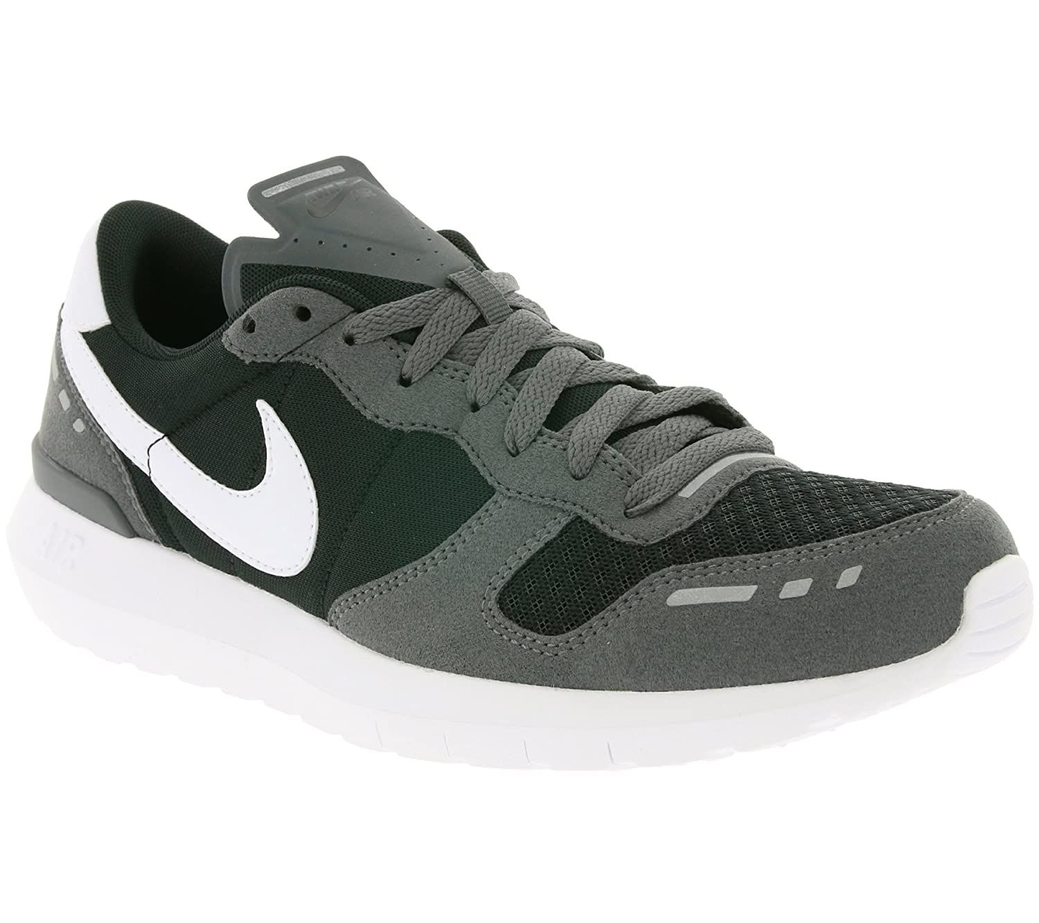 Nike Air Vortex 2017 Sneaker Turnschuhe Schuhe fuuml;r Herren  42.5 EU|BLACK/WHITE-DARK GREY-WHITE