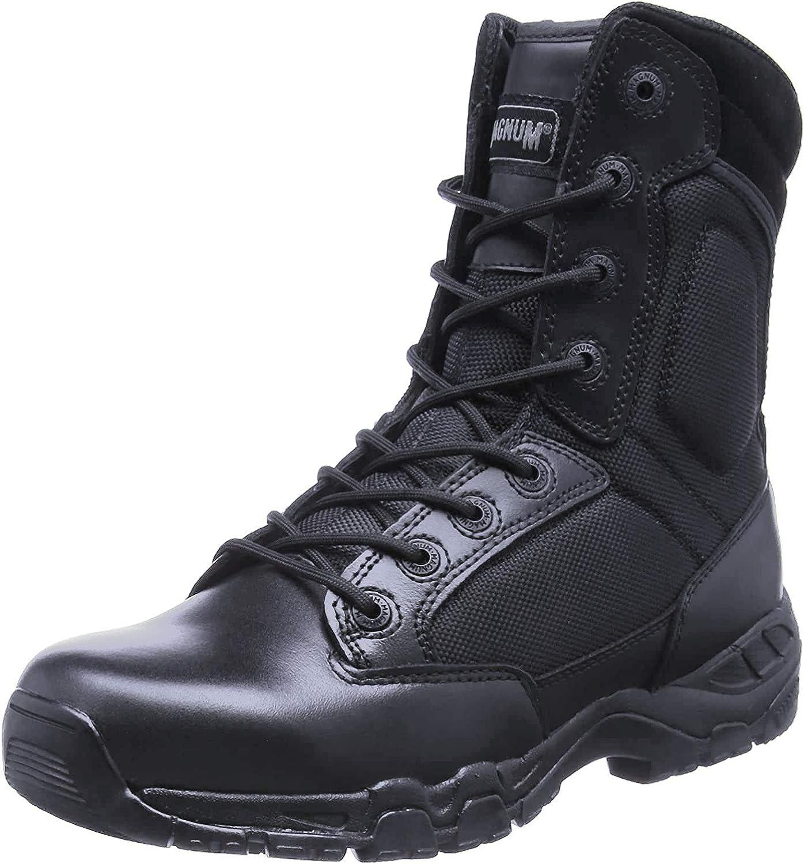 Magnum Viper Pro 8.0 Sidezip Boots