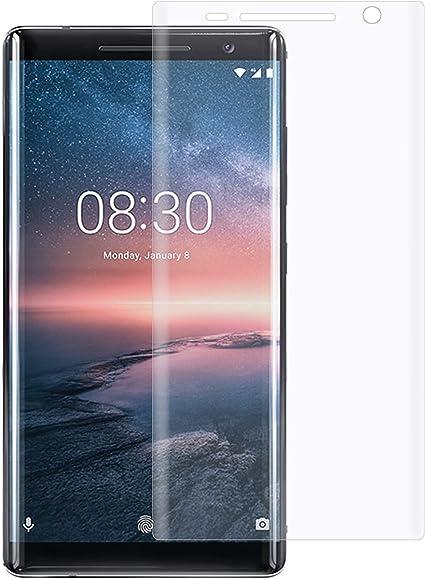 Nokia 8 Sirocco 5.5