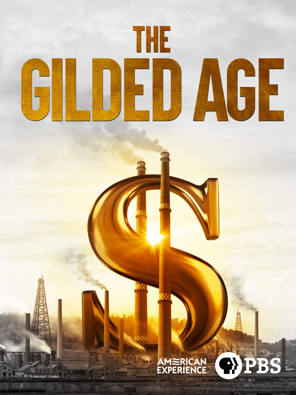 Amazon.com: American Experience:The Gilded Age: Oliver Platt, Sarah ...