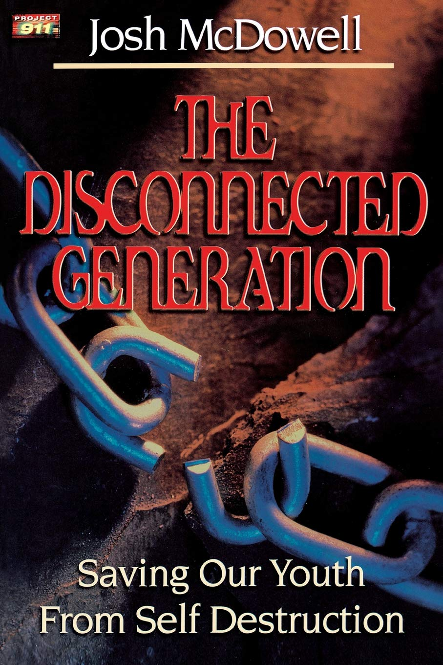 The Disconnected Generation: McDowell, Josh: 0020049040775: Amazon ...