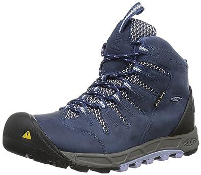 8564b170791 KEEN Women s Bryce Mid Waterproof Hiking Boot