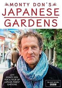 Monty Don's Japanese Gardens [BBC] [DVD]