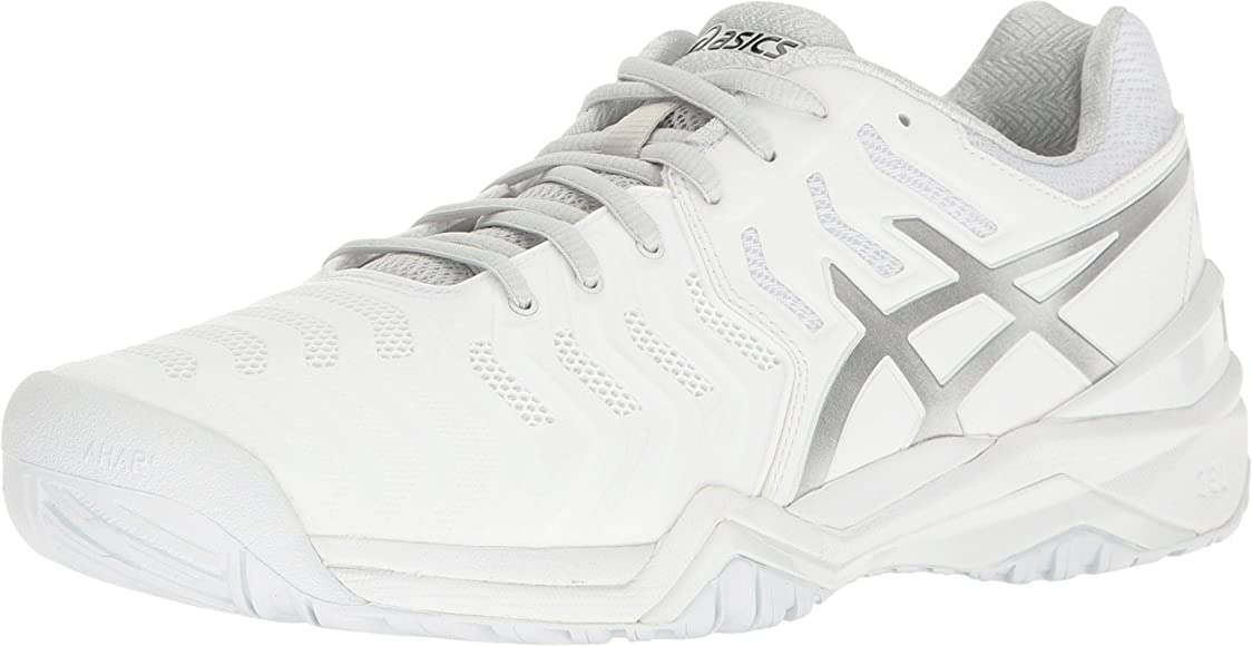 Gel-Resolution 7 Tennis Shoe