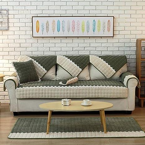 Superb Amazon Com Yhviking Corduroy Sofa Towel Non Slip Thick Uwap Interior Chair Design Uwaporg