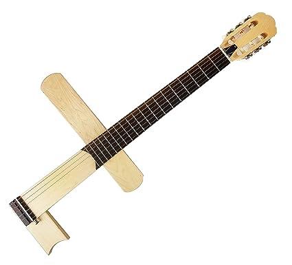 Cross Foldable Electric Guitar