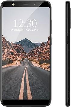 Leagoo M9 - Smartphone 3G Libre (Pantalla 5,5 Pulgadas HD, Android ...