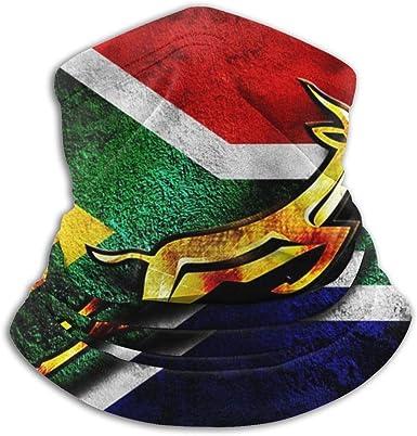Africa Women Print Tube Bandana Scarf Beanie Cap Balaclava Gaiter Snood Headwear