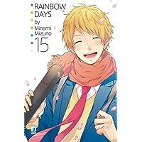 Rainbow days: 15