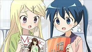 ハロー!!きんいろモザイク DVD