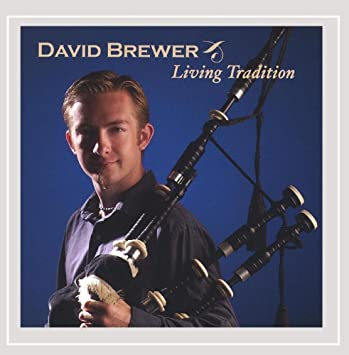 e62cd14ec6 David Brewer - Living Tradition - Amazon.com Music