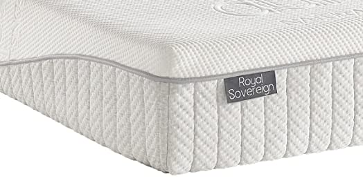 dunlopillo mattress royal sovereign which best buy uk king 150