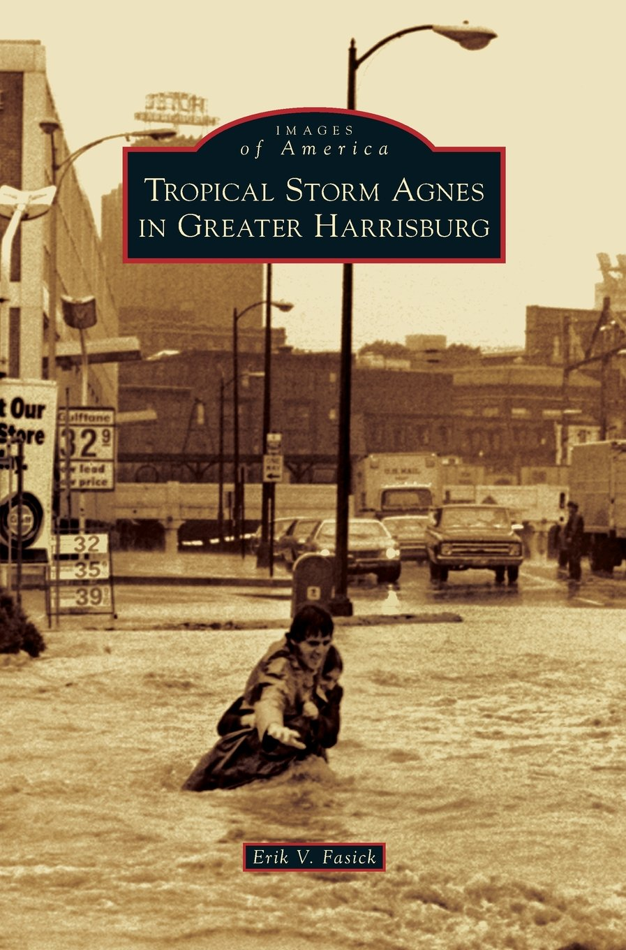 Tropical Storm Agnes in Greater Harrisburg pdf