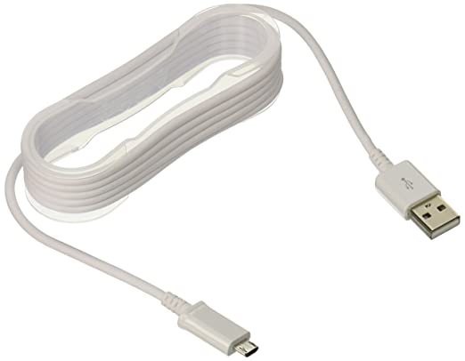Amazon.com: OEM Samsung Micro USB Charging Data Cable for Galaxy ...