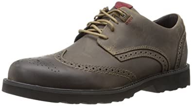 e815d90de6 Dunham Men s Revdare Oxford
