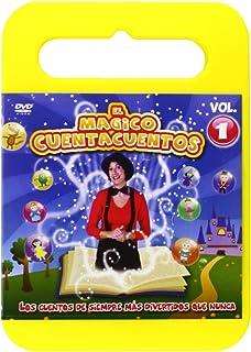 El Mágico Cuentacuentos: Vol. 1