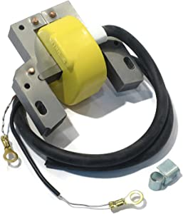 The ROP Shop Ignition Coil Module fits Briggs & Stratton 171701 190432 190701 190702 Engines