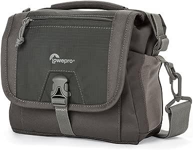 Lowepro Nova Sport 7L AW - Bandolero para cámara DSLR, gris ...