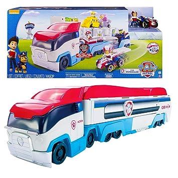 Paw Patrol 6024966 Paw Patroller