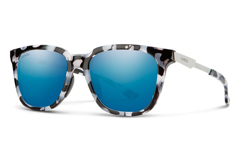 Smith Optics ユニセックスアダルト 201264Z6453ZI US サイズ: One Size カラー: ブルー   B07C5CLDQ9