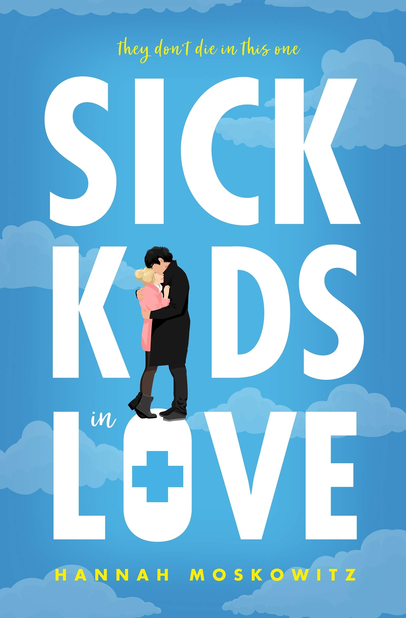 Image result for sick kids in love""