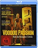 Voodoo Passion - Der Ruf der blonden Göttin - Goya Collection [Blu-ray] [Import anglais]
