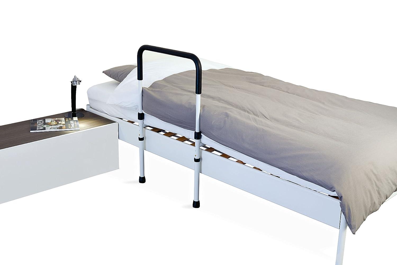 Eurosell Premium Bett Griff Aufstehhilfe Alltagshelfer Senioren