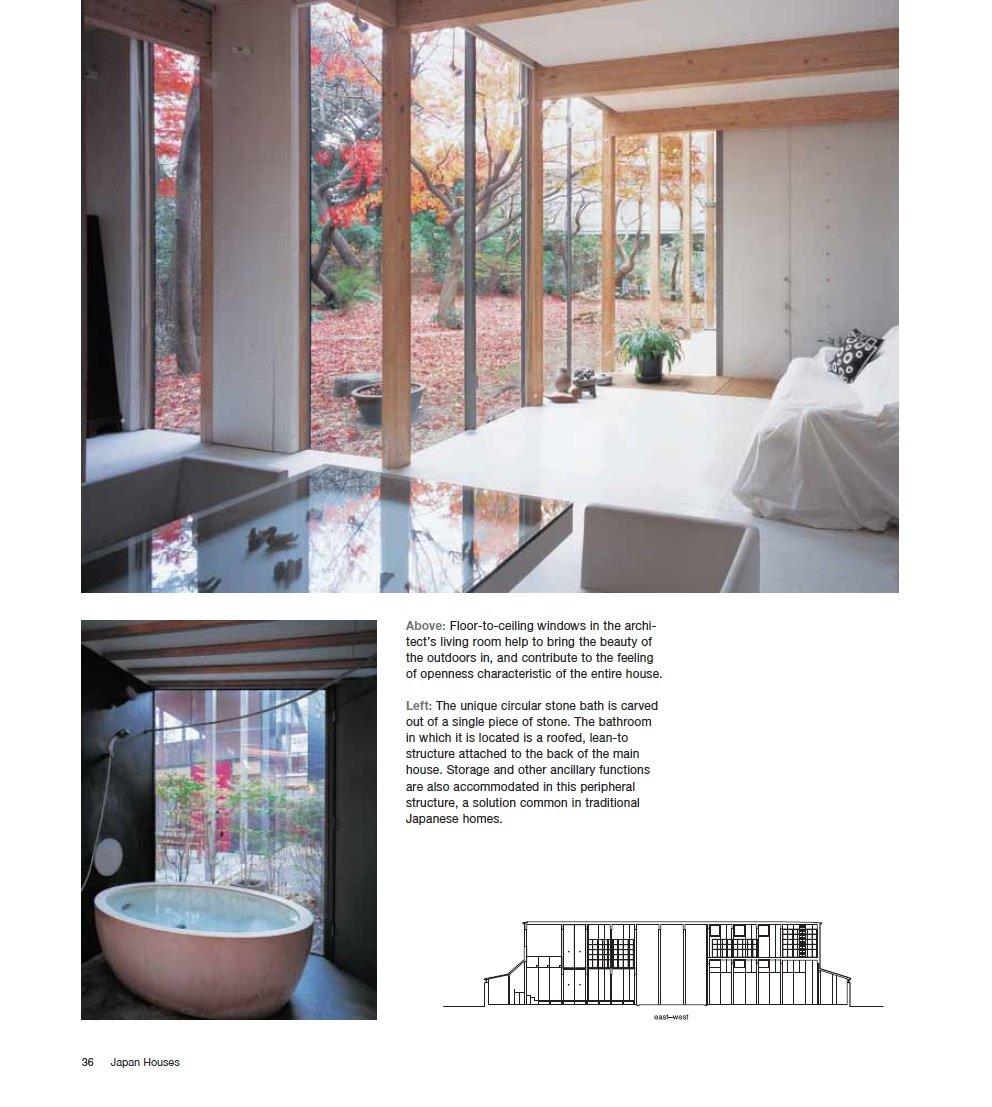 Japan Houses: Ideas for 21st Century Living: Marcia Iwatate, Nacasa ...