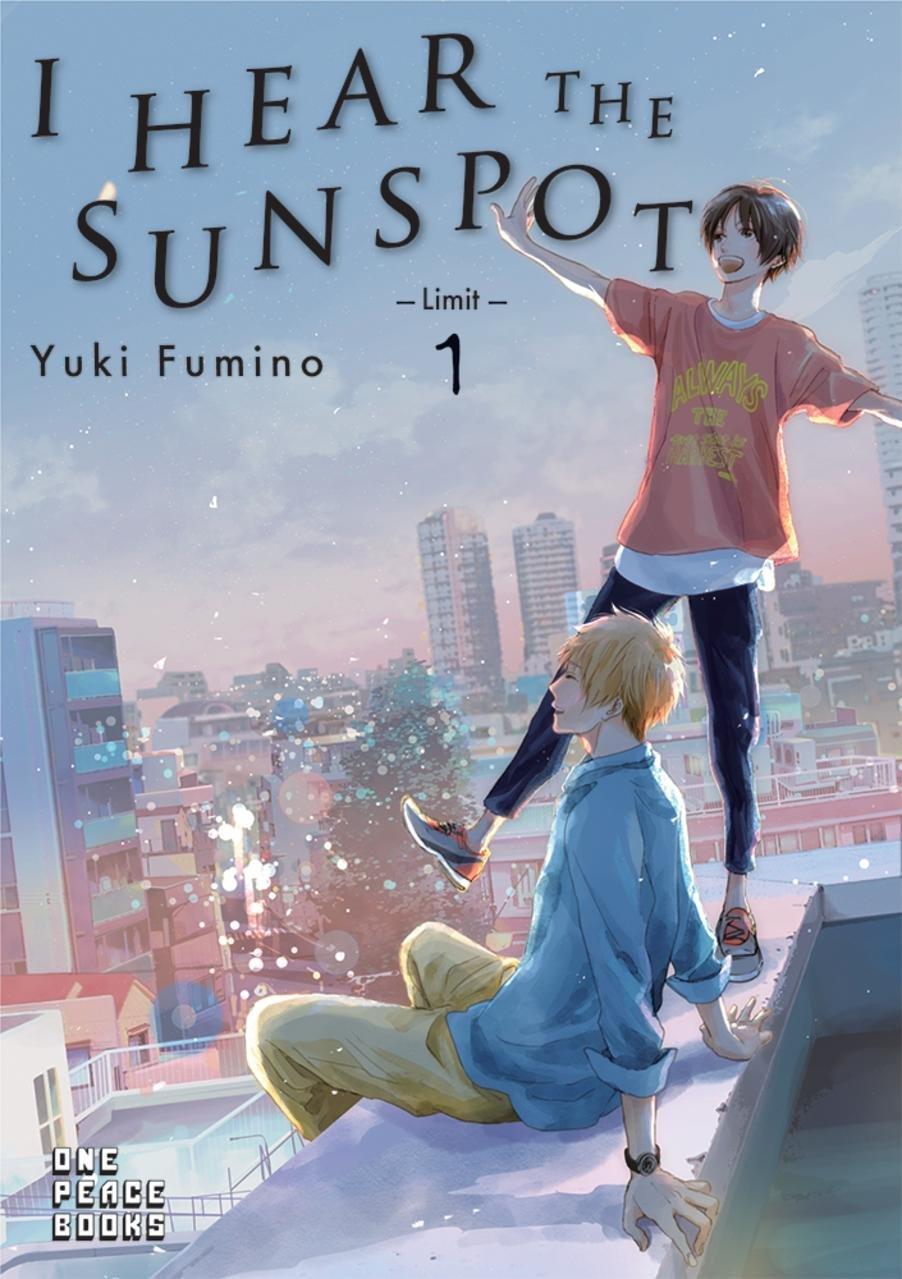 I Hear The Sunspot  Limit Volume 1  Limit