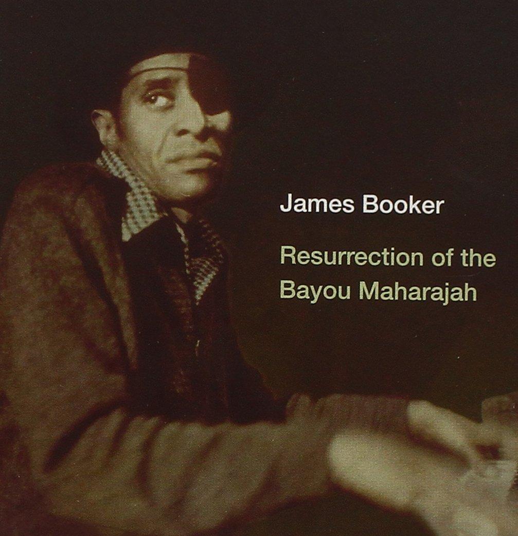 Resurrection Of The Bayou Maharajah: Live by Rounder