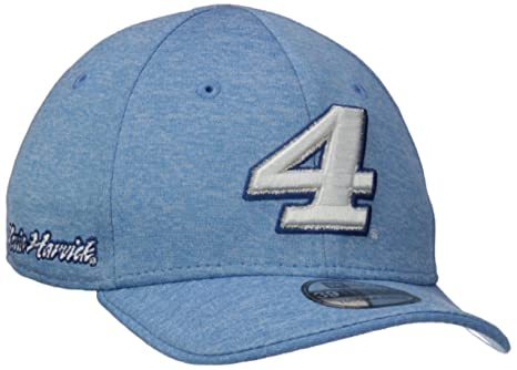 5287a369d6b Image Unavailable. Image not available for. Color  Nascar Kevin Harvick  Boys 2017 Driver 39Thirty Stretch Fit Cap ...