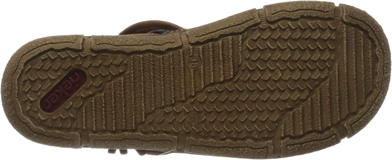Rieker Damen Z3772 Stiefeletten: : Schuhe & Handtaschen OS5tk