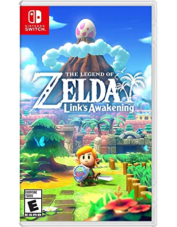 Amazon com: Games - Nintendo Switch: Video Games