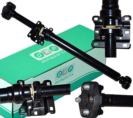 D2p 7L0521102H Arri/ère Accouplement Arbre de Transmission /& Central Support Roulement Q7 Toureg