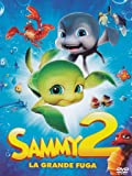 Sammy 2 La Grande Fuga (Dvd) (Special edition)