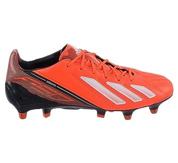 5399c41feaf adidas F50 Adizero XTRX SG Leather Mens Football Boots Size  12.5 ...