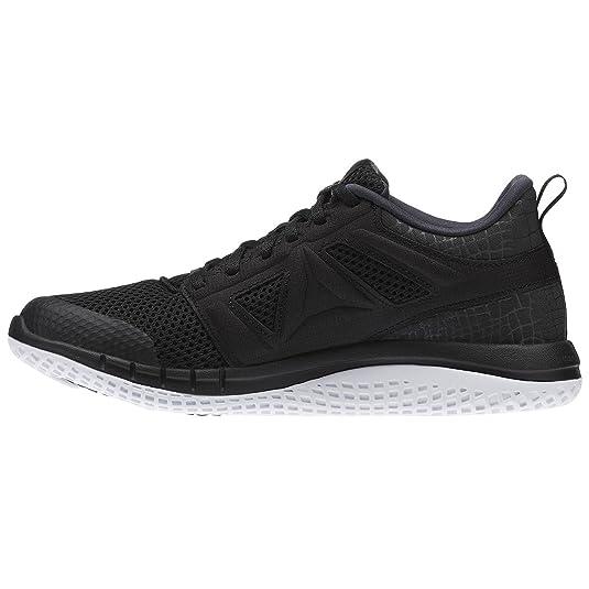 054915029a7 Reebok Zprint Pro Chaussure Femme Noir Taille 36  Amazon.fr  Chaussures et  Sacs