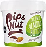 Pip & Nut Coconut Almond Butter – 1kg – Absolutely No Palm Oil – No Refined Sugar - All Natural Ingredients