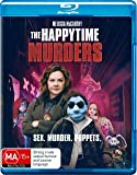 Happytime Murders, The (BD)