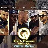 Maria Maria [feat. Jul] [Explicit]