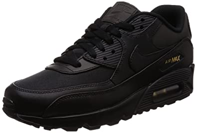chaussures de séparation 603b8 22b15 Nike Air Max 90 Premium Mens Running Trainers 700155 Sneakers Shoes