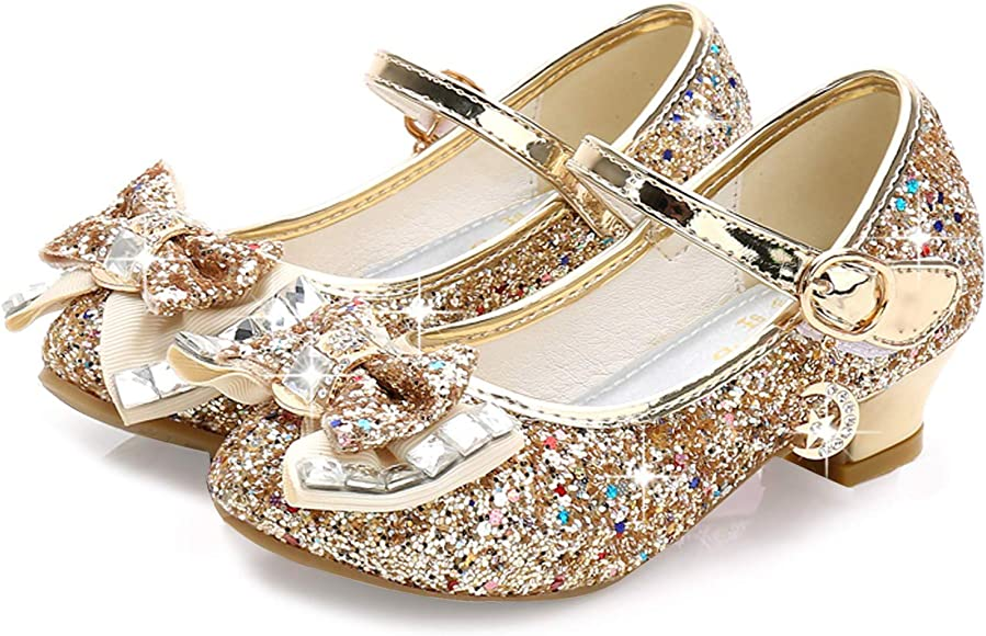 13 Wedding Party Wear High Heels Shoes
