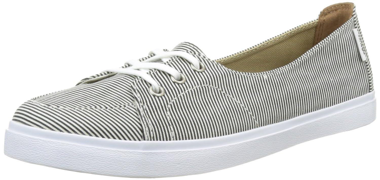 Vans Damen Wm Palisades SF Sneakers  37 EU|Schwarz (Micro Stripes)