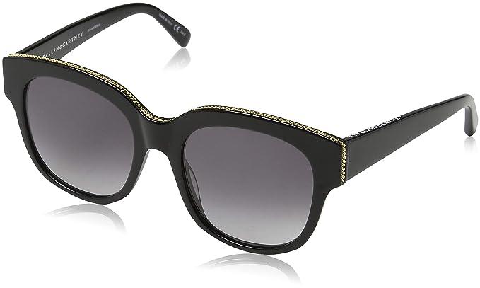 Stella McCartney SC0007S 001, Gafas de sol Unisex Adulto ...