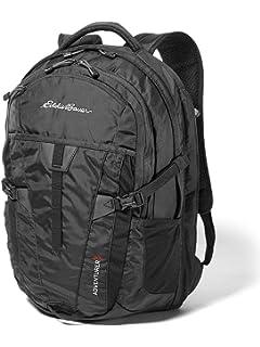 5b6dc4199f Amazon.com  Eddie Bauer Unisex-Adult Stowaway 30L Packable Pack ...