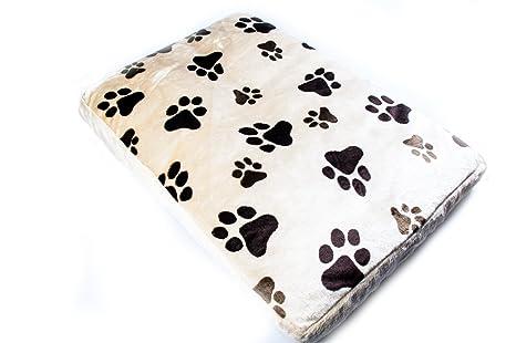 Trixie Gino - Cojín para Perro con diseño de Patas